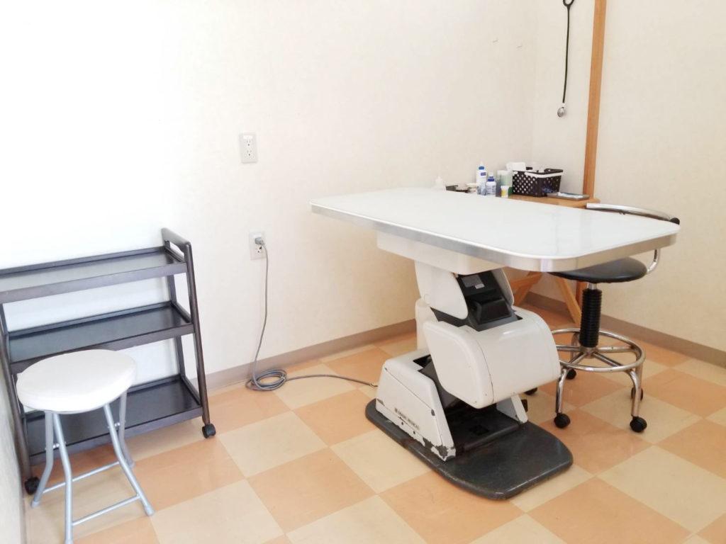 第二診療室